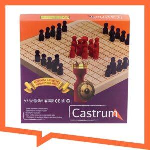 Castrum Akıl-Zeka Oyunu