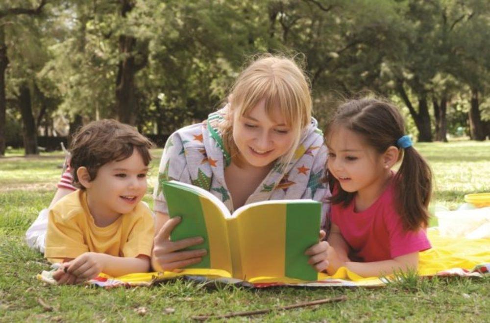Çocuğuma Yardım Etmek İçin Bu Yaz Ne Yapabilirim?