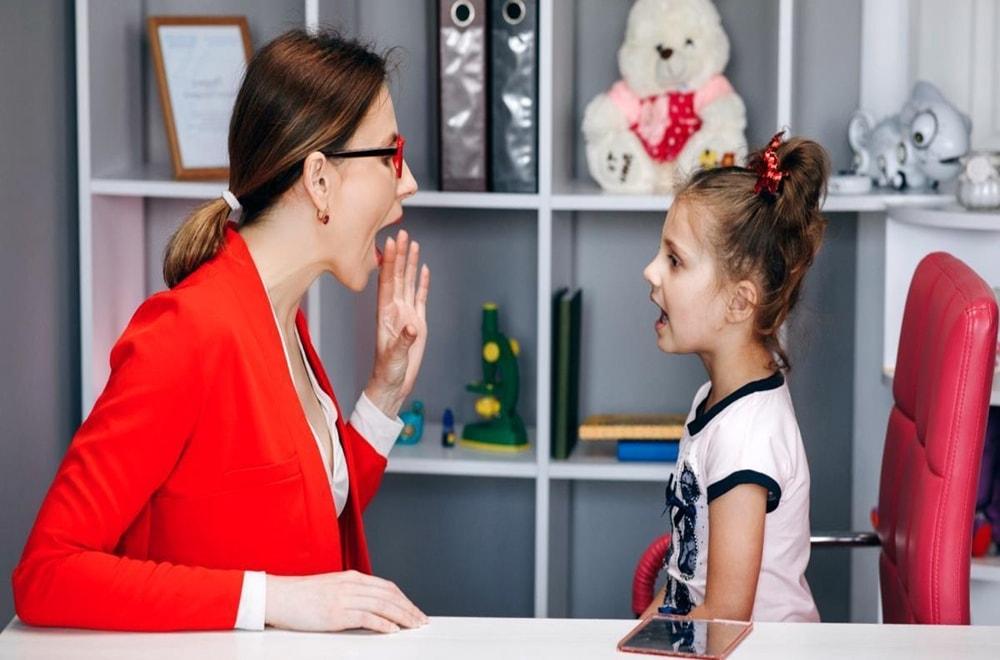Konuşmada Çocukluk Çağı Apraksisi İçin 7 Yaklaşım