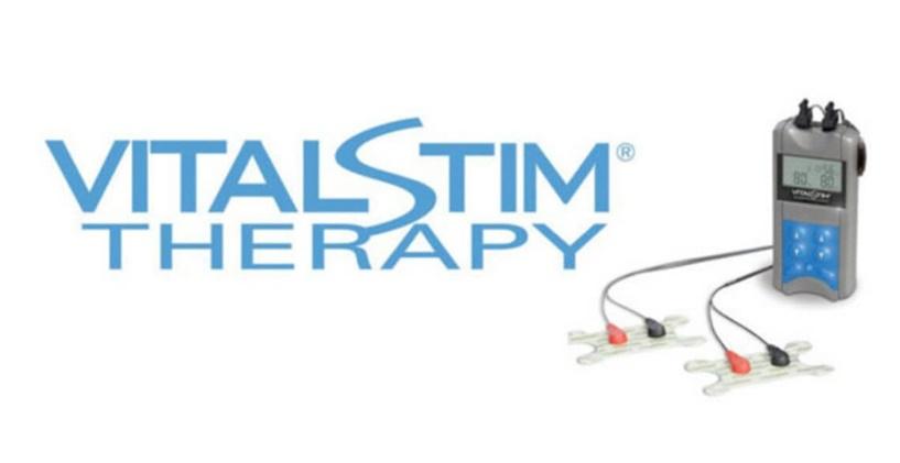 """Hastaların Yutmayı Öğrenmesine Yardımcı Olacak """"VitalStim"""" Terapisi"""
