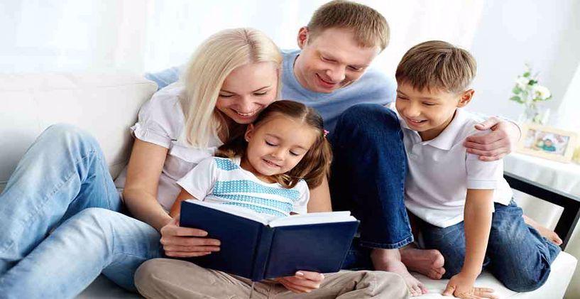 Çocuğunuzun Dil Öğrenmesine Yardımcı Olmanın Üç Anahtarı