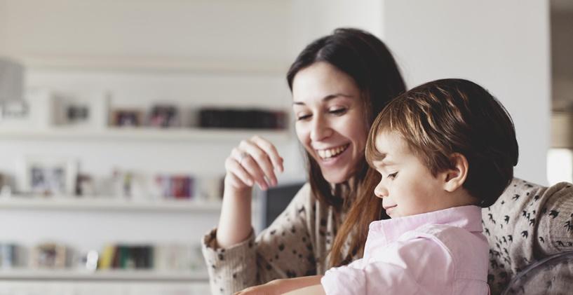PALİN- PCIT: Ebeveyn-Çocuk Etkileşim Terapisi Nedir?