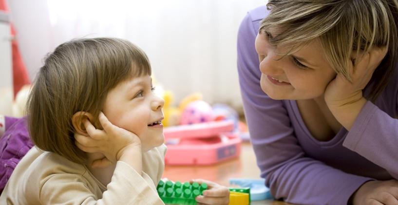 Çocukların Dil Gelişiminde Taklidin Önemi