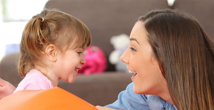 Dil Gecikmesi Yaşayan Okul Öncesi Çocuklarla Çalışma Stratejileri