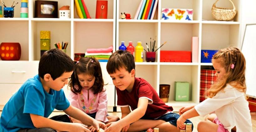 Küçük Çocukların Sosyal-Duygusal Gelişimini Teşvik Etmek İçin Esaslar