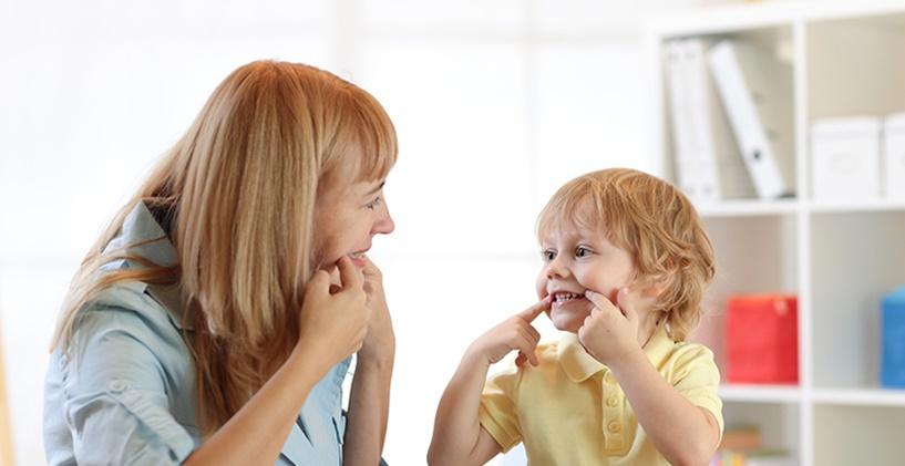 İlk Dil ve Konuşma Terapisi Seansından Ne Beklenmeli