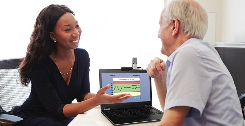 Parkinson Hastalığında Lee Silverman Ses Terapisi (LSVT)