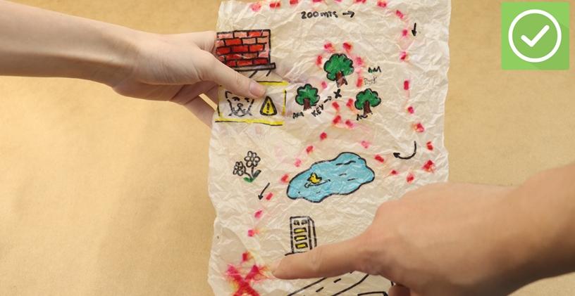 Ergoterapi ve Fizyoterapi Seansları İçin Beden Haritalama Yöntemi