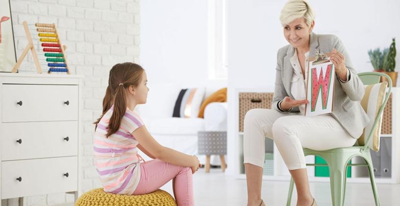 Dil ve Konuşma Terapisi Gerçekten Gerekli mi?