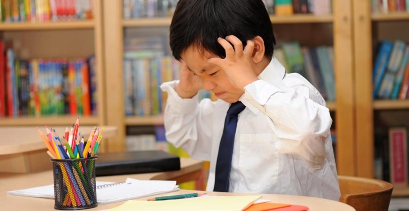 DEHB, Okul Öncesi Çağı Çocuklarının Okula Hazır Oluşunu Olumsuz Etkiliyor