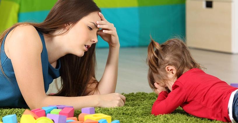 Çocuğunuzla Hayal Kırıklığı Olmadan İletişim Kurabilmeniz İçin İpuçları