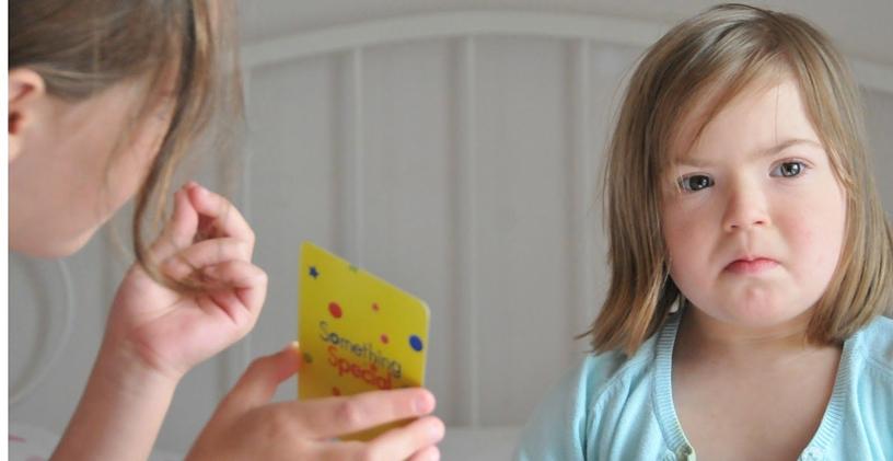 Çocuklar İçin Dil ve Konuşma Etkinlikleri