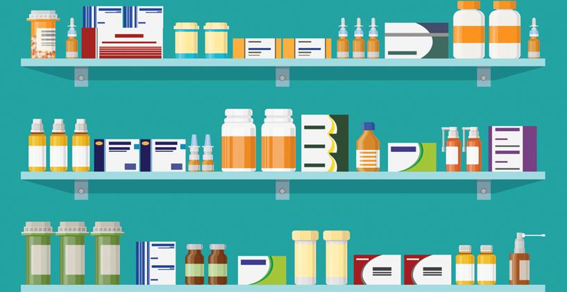 İlaçlar ve Dikkat Eksikliği Hiperaktivite Bozukluğu (DEHB)