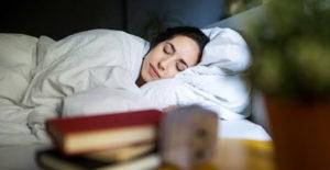Kaliteli Uyku İçin Yapılması Gerekenler Nedir?