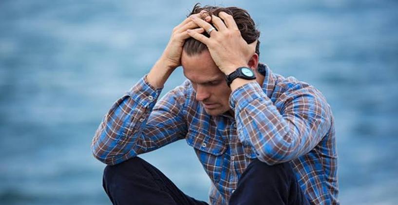Erkeklerde Anksiyete ve Depresyon