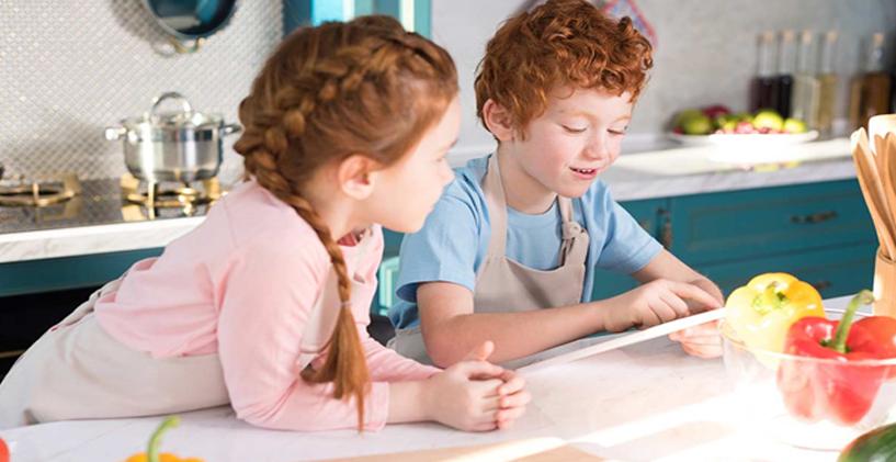 Çocuklarda Yürütücü İşlev Becerilerinin Artırılması