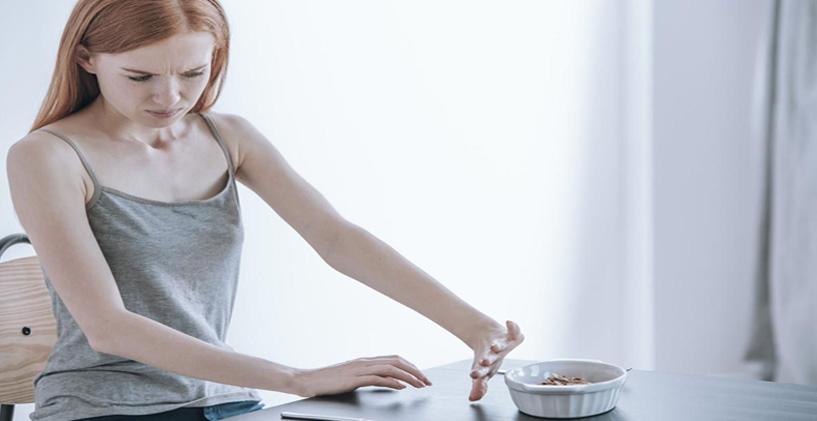 Yeme Bozukluğu Olan Yakınınızı Desteklemek