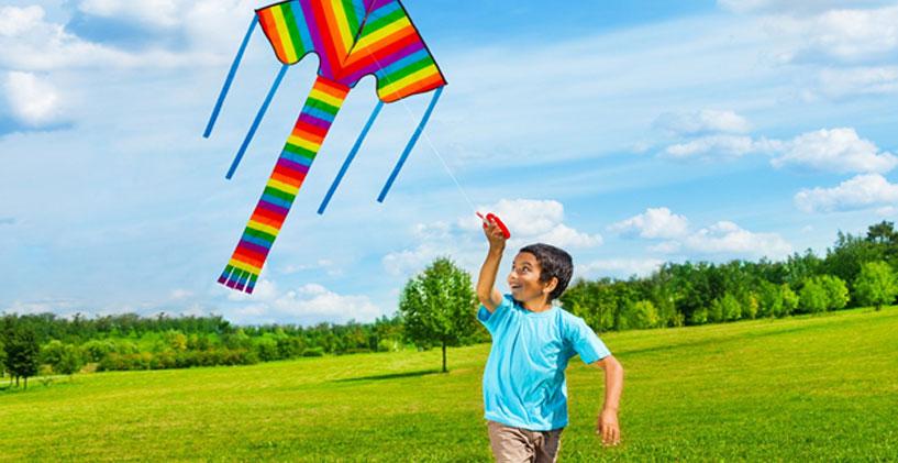 İyimser Bir Çocuk Yetiştirmek için 10 İpucu
