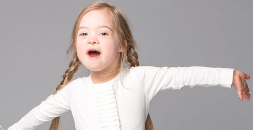 Down Sendromlu Çocuklarda Dil Gelişimi