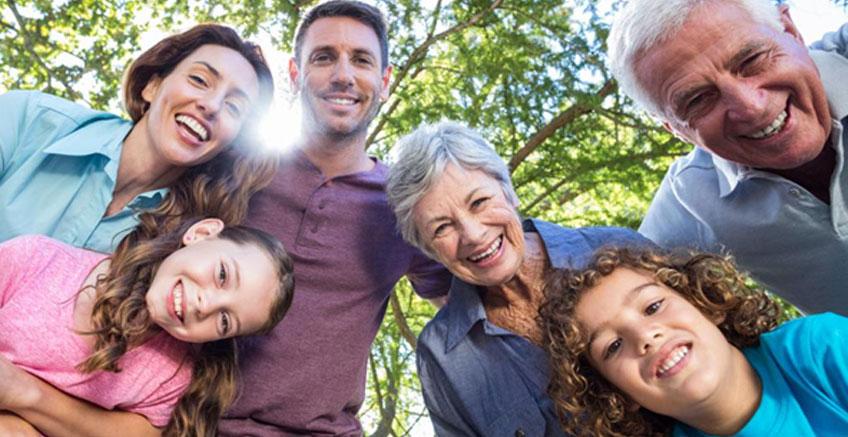 Ailelerin Güçlü Yanları