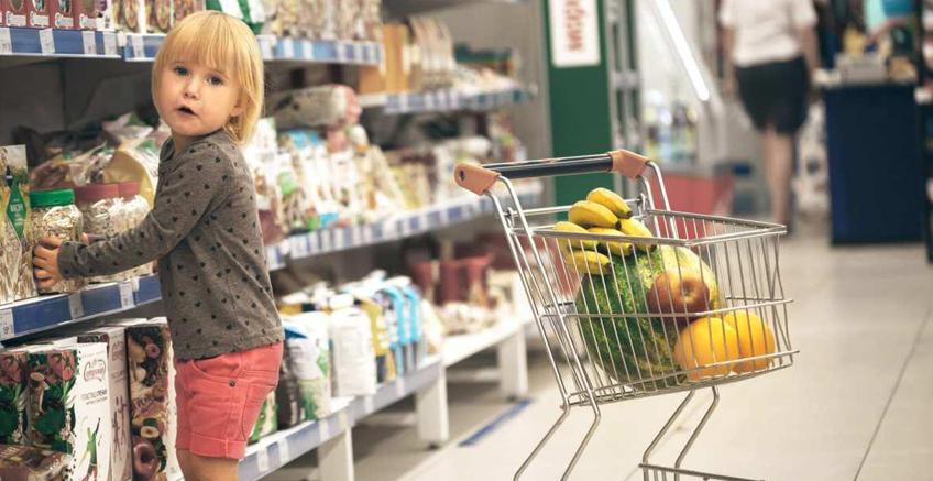 Sağlıklı Alışveriş için 10 İpucu