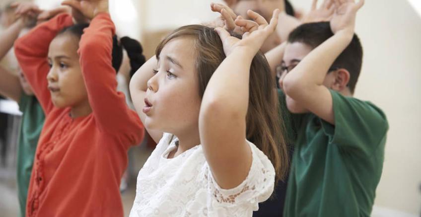 Dramatik Oyun Çocuklarda Sosyal Becerileri Nasıl Geliştiriyor?