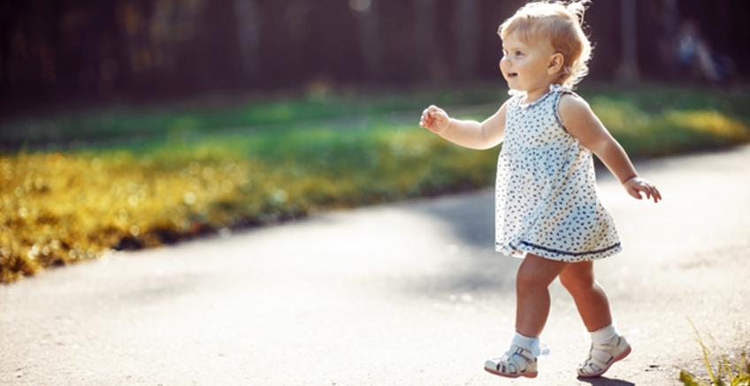 1-2 Yaş Arası Çocuk Gelişimi