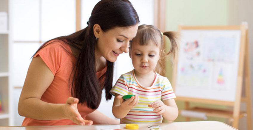 Çocuklarda Gelişimi Destekleyen Oyunlar