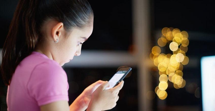 Çocuklar için Cep Telefonu Güvenliği