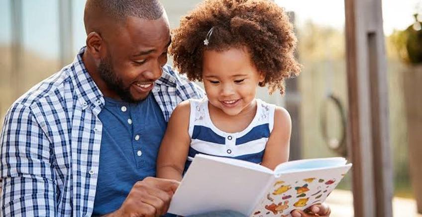 Çocuğunuzla Birlikte Kitap Okurken Yapmanız ve Yapmamanız Gerekenler