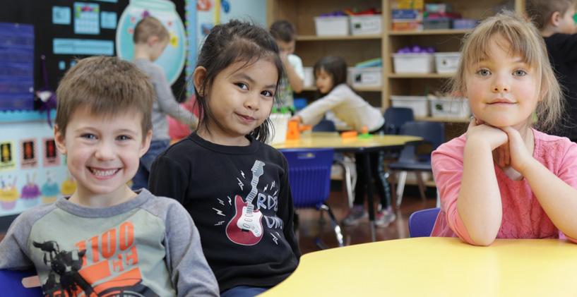 Çocuklarda Dil-Konuşma Gelişimi ve Sosyalleşme