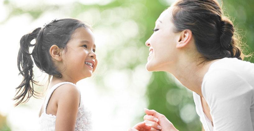 Kekemeliği Olan Çocuklara Yardımcı Olacak 3 İpucu