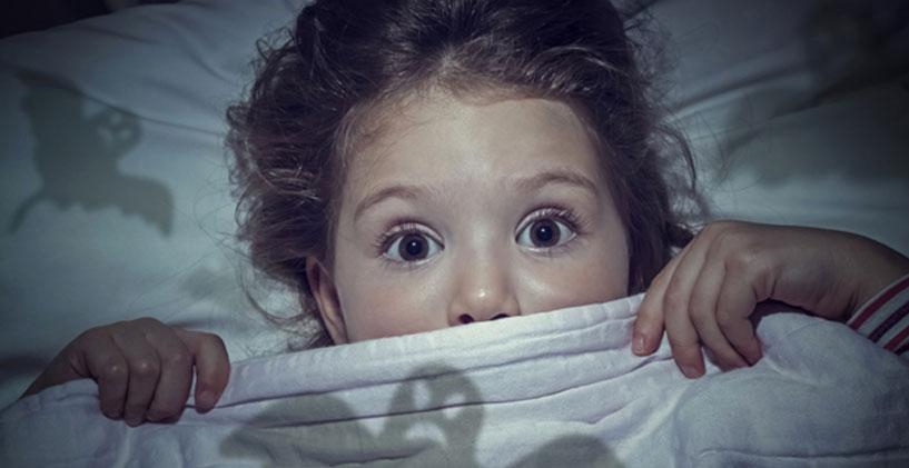 Çocuklarda Endişe Ve Korku
