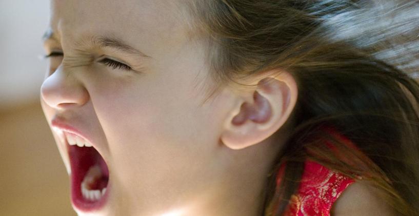 Çocuklara Seslerini Kontrol Etmelerini Öğretmek