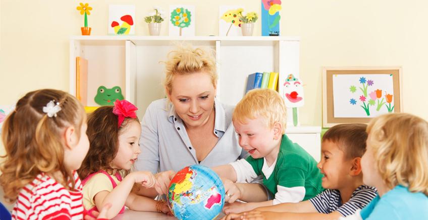 Çocuğunuzun Dinleme, Okuma ve Yazma Becerilerini Geliştirme