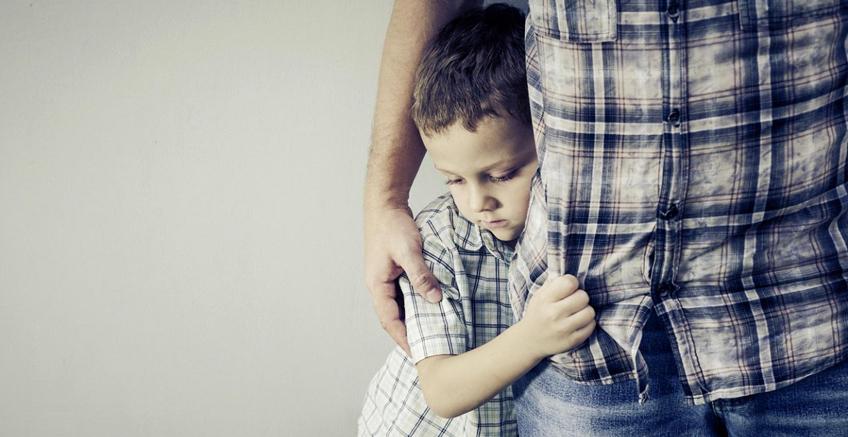 Çocuklar ve Utangaçlık