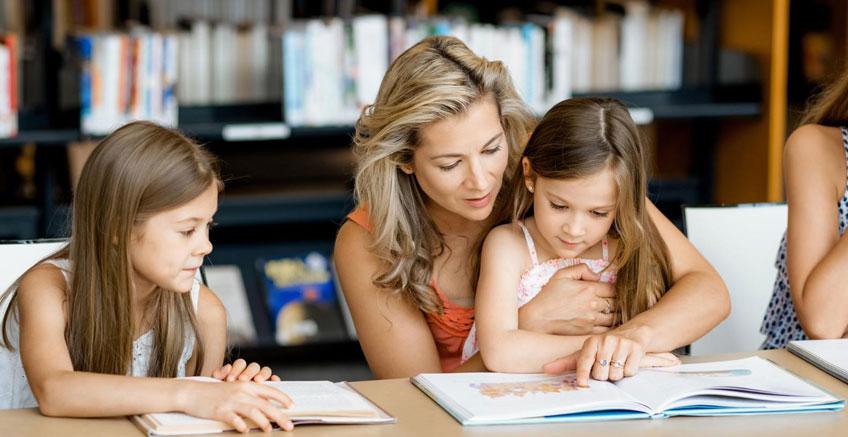 Çocuğunuzun Okulda İyi Olmasına Yardımcı Olmak İçin Basit İpuçları