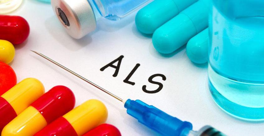 Amyotrofik Lateral Skleroz (ALS)
