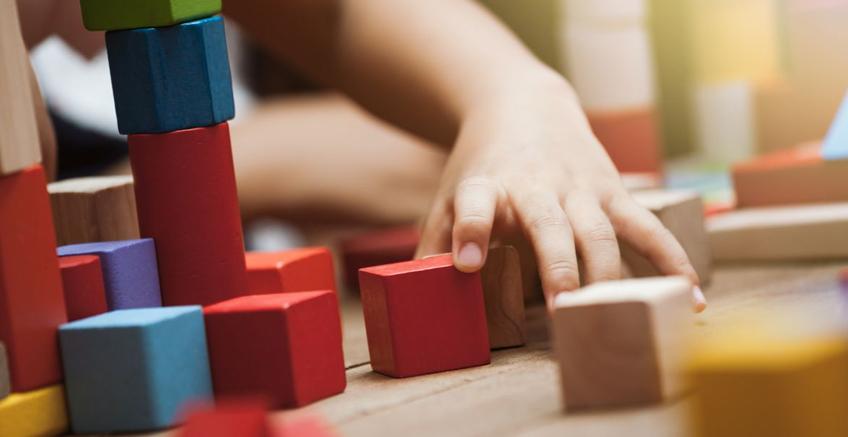 Dil ve Konuşma Terapisi Oyunları
