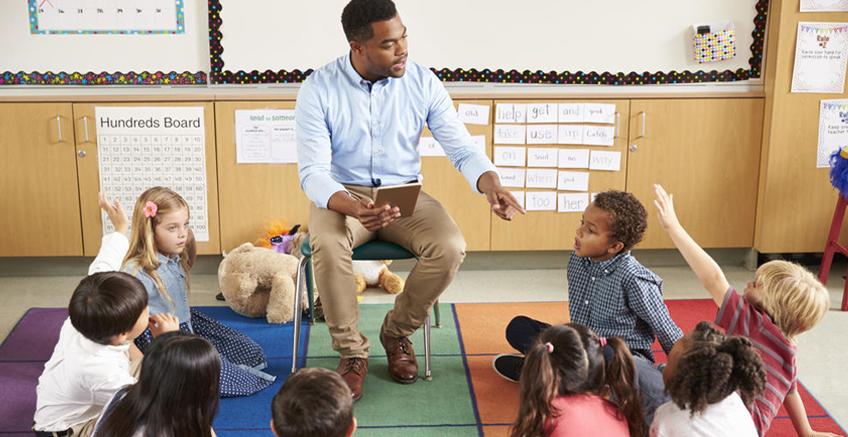 Okula Dönüş: Kekemeliği Olan Çocuklar İçin İfade Etme Becerileri