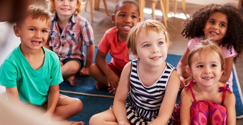 Okul Öncesi Dönemde Dil ve Konuşma Hedefleri