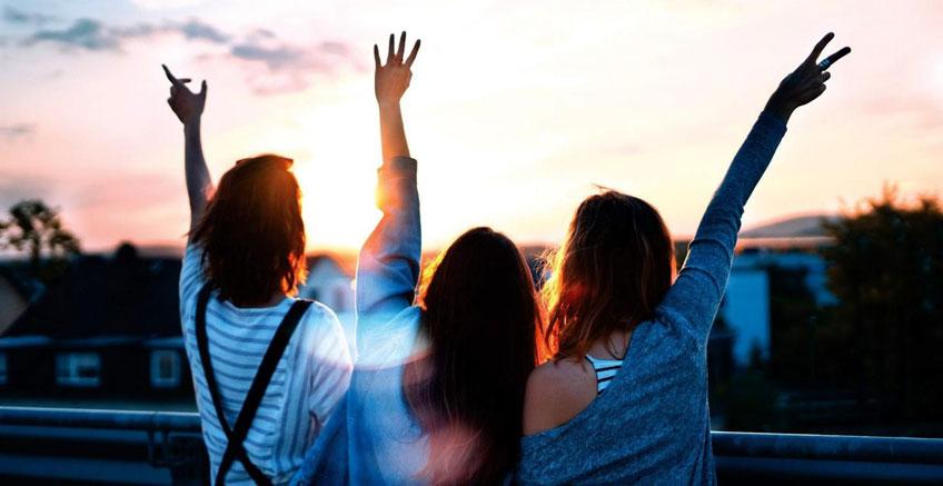 Doğru Arkadaş Seçimi ve İyi Arkadaşlıklar Kurmak İçin İpuçları
