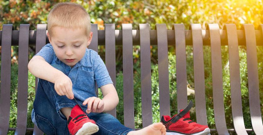 Çocuğunuzun Bağımsız Olmasına Yardımcı Olmak 5 İpucu