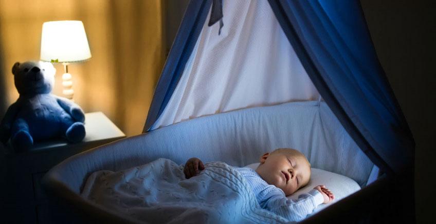 Bebekler İçin Güvenli Uyku İpuçları