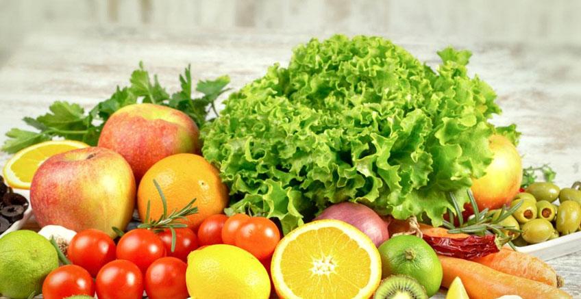 Vitaminler ve Mineraller