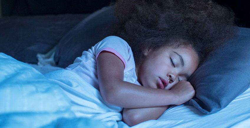 Uyku: Her Günün Temel Bir Parçası