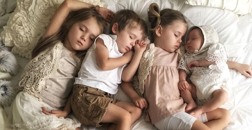 Yatma Vaktinde Çocuklarla Güç Mücadelelerinden Kaçınmak