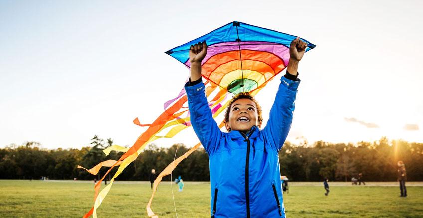 Çocuklar İçin Eğlenceli Fiziksel Aktiviteler