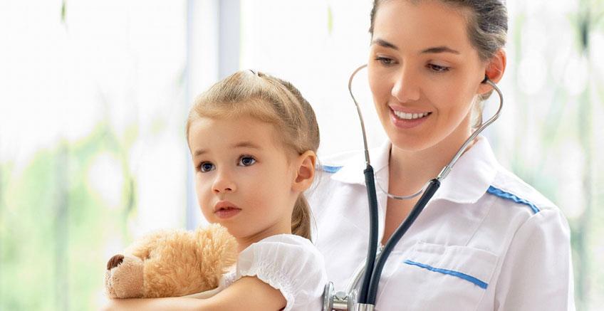 Çocuğunuzun Sağlık Öyküsü Kayıtlarını Saklamak