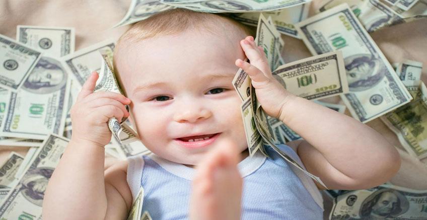 Çocuklarla Para Hakkında Konuşmak
